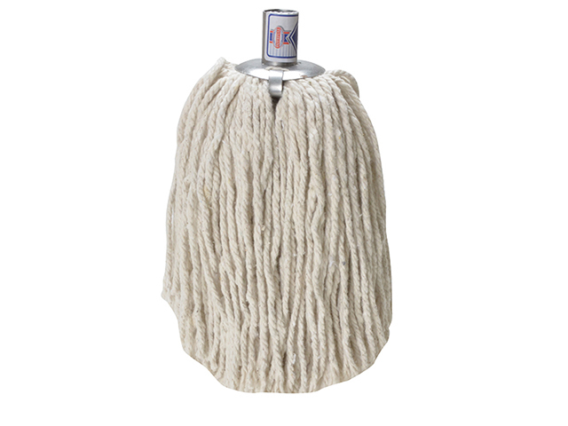 Cotton Socket Mop Head No 16