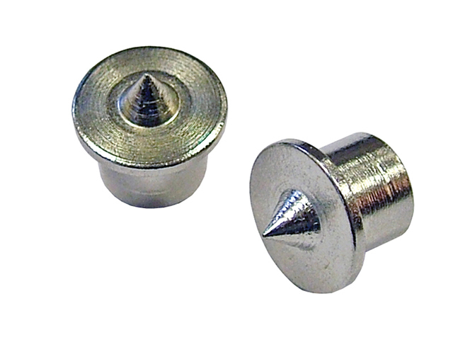 Faithfull Centre Points 4 x 10mm FAIDOWCENT10