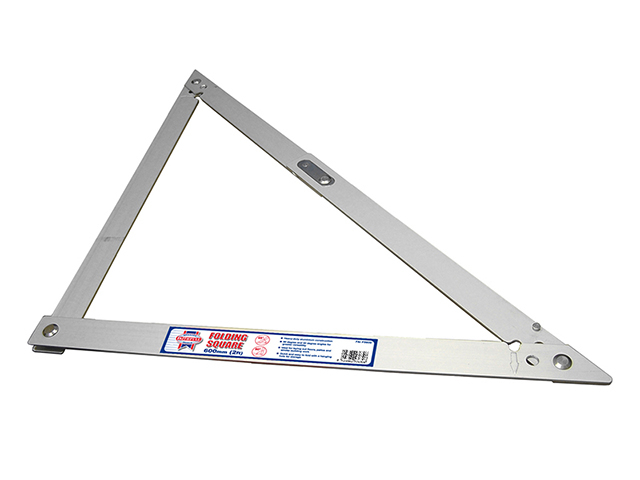 Faithfull Folding Square 600mm (24in) FAIFS600