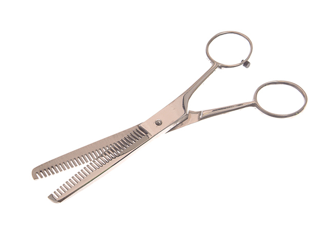 Faithfull Two-Sided Thinning Shears 150mm (6in) FAISCTS6