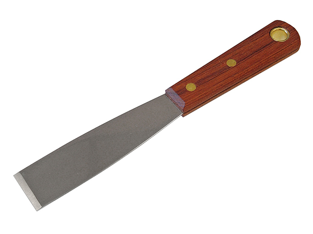Faithfull Professional Heavy-Duty Window Knife 32mm FAIST101