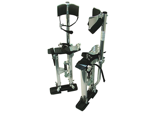 Faithfull Decorator's Stilts 450-750mm (18-30in) FAISTILTS
