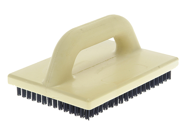 Faithfull Texturing Brush 200 x 150mm (8 x 6in) FAITEXT86