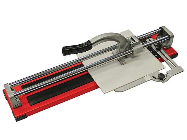Faithfull Professional Tile Cutter 600mm FAITLCUT600