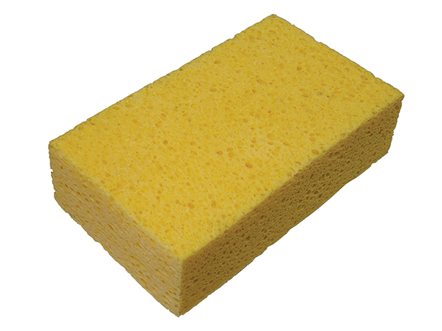 Faithfull Cellulose Sponge FAITLSPONGE