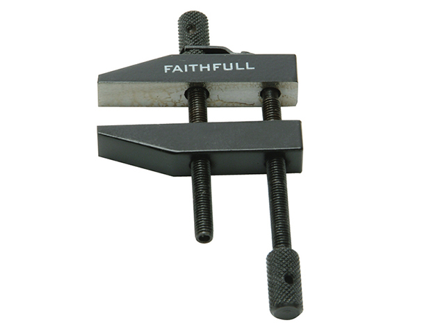 Faithfull Toolmaker's Clamp 44mm (1.3/4in) FAITMC134
