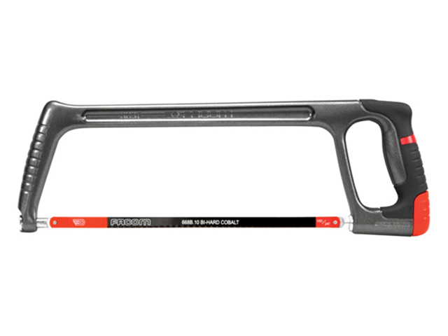 Facom Ergonomic Aluminium Hacksaw 300mm (12in) FCM603F