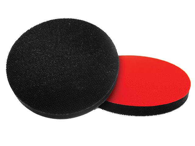 Flexipads World Class Dual Action Cushion Pad 125mm GRIP® FLE32605