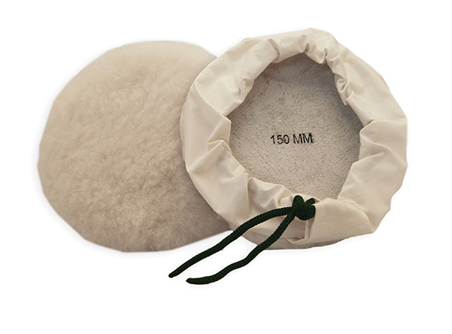 Flexipads World Class All Wool Bonnet 150mm (6in) FLE40110
