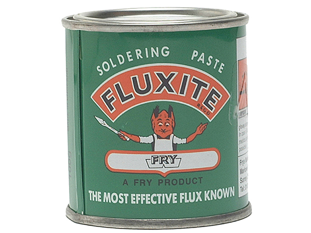 Fluxite Tin Soldering Paste 100g FLU100
