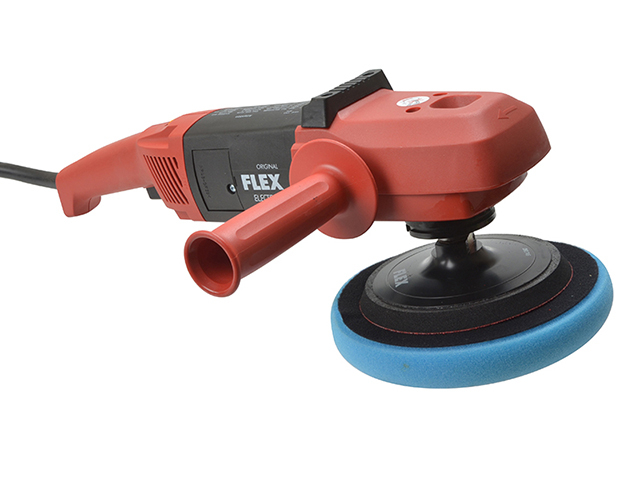Flex Power Tools L-602-VR Polisher Body Only 150mm 1500W 240V FLXL602VR