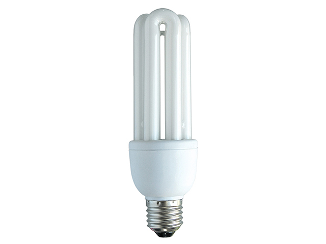 Low Energy Lightbulb 3u E27 110 Volt 13W