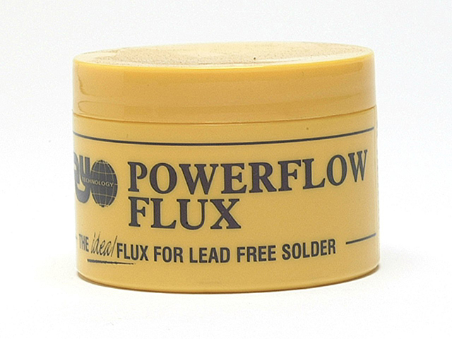 Frys Metals Powerflow Flux Large 350g FRYPFLARGE