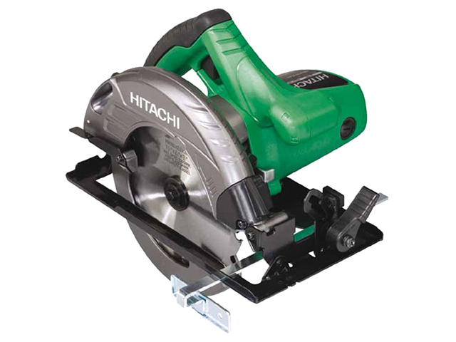 Hitachi C7ST Circular Saw 185mm 1560W 110V HITC7STL