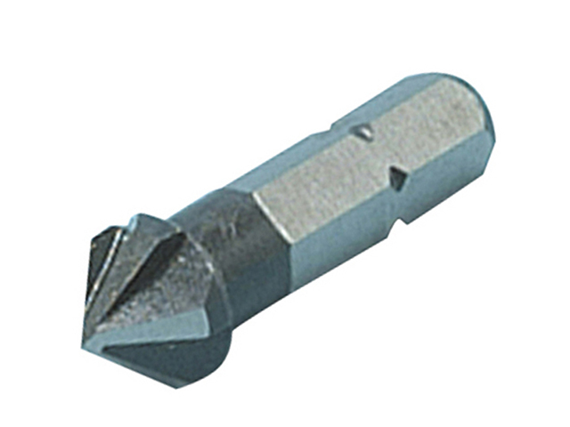 Halls High Speed Steel Countersink - Wood (up to No.10) HLLXCW10
