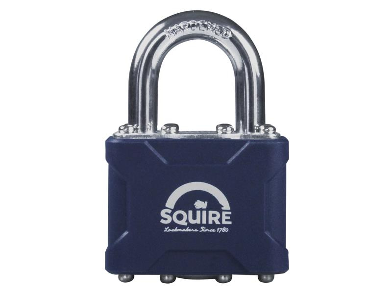 Henry Squire 37 Stronglock Padlock 44mm Open Shackle HSQ37
