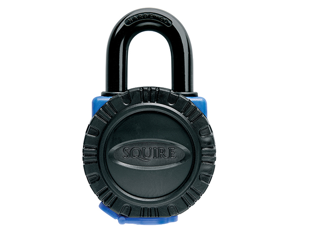 Henry Squire ATL5 All Terrain Weather Protected Padlock 50mm HSQATL5