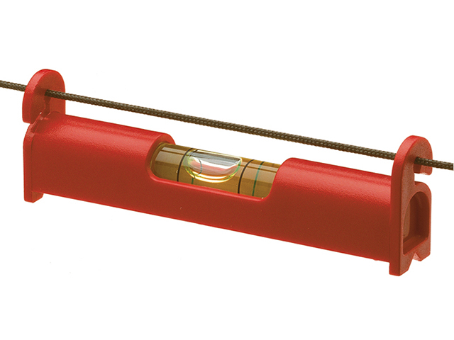 Hultafors Plastic Line Level 80mm UZ8 HULUZ8