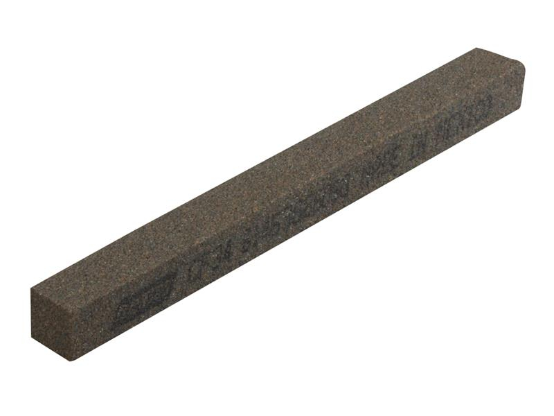 India CF34 Square File 100 x 10mm - Coarse INDCF34