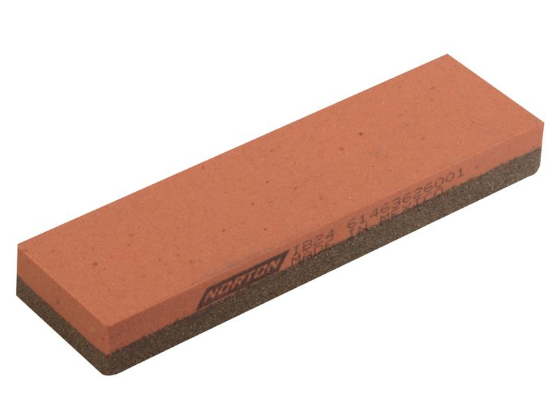 IB24 Bench Stone 100 x 25 x 12mm - Combination