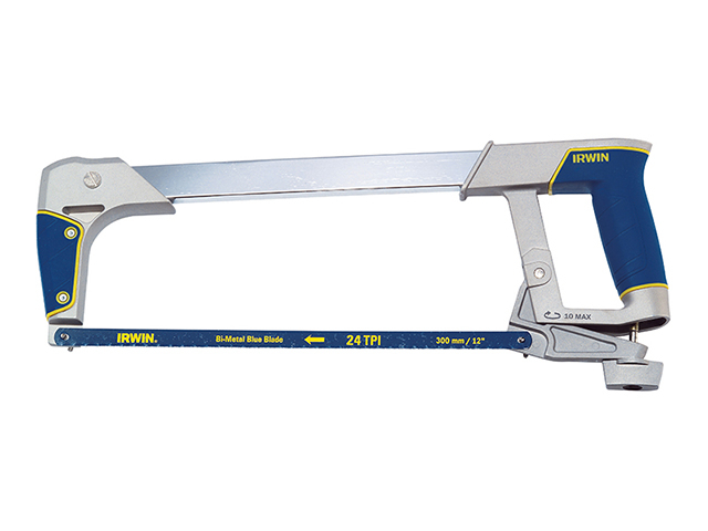 IRWIN® I-125 Hacksaw Frame 300mm (12in) IRW10504407