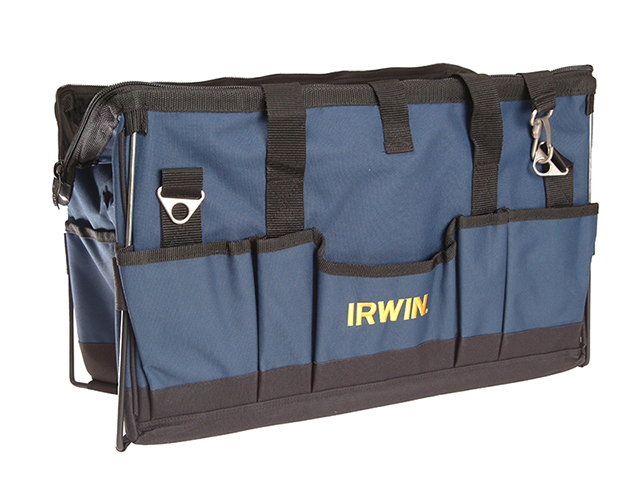 IRWIN® Soft Side Tool Organiser Bag 55cm (22in) IRW10505369