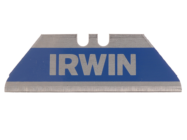 IRWIN® Snub Nose Bi-Metal Safety Knife Blades (Pack 5) IRW10505823