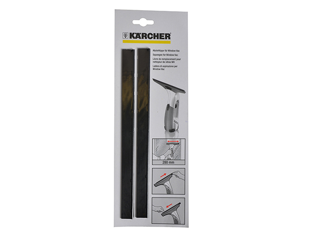 Karcher Blade 280mm For Window Vac (2) KAR26330050