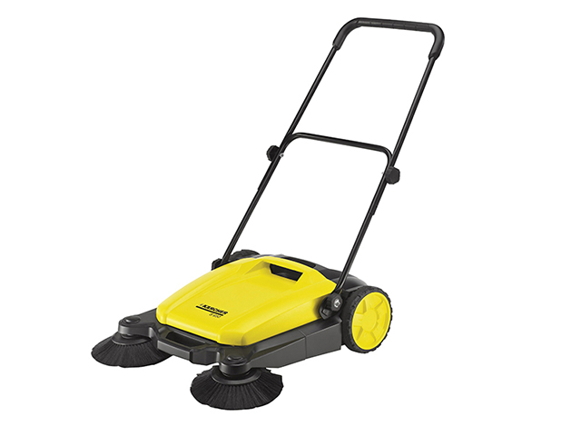 Karcher S 650 Push Sweeper KARS650