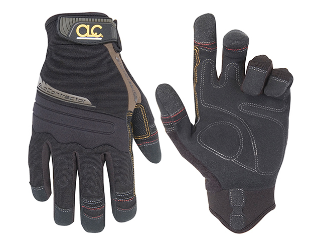 Kuny's Subcontractor<sup>(TM)</sup> Flex Grip®  Gloves - Extra Large KUN130XL