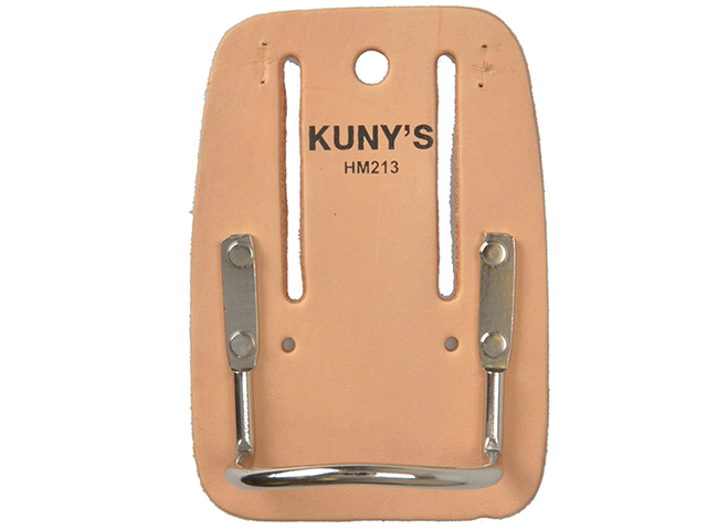 Kuny's HM-213 Leather Heavy-Duty Hammer Holder KUNHM213