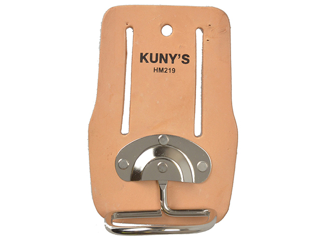 Kuny's HM-219 Leather Swing Hammer Holder KUNHM219