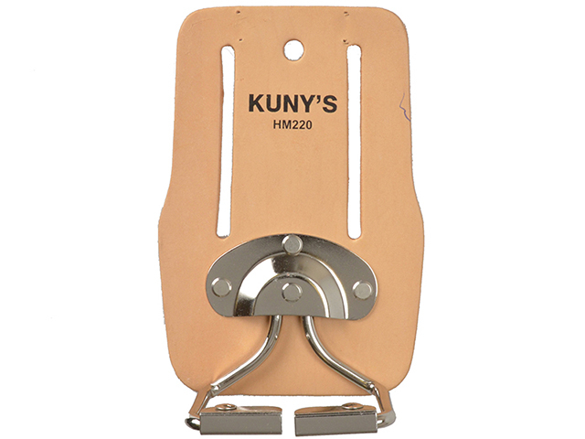 Kuny's HM-220 Leather Snap in Hammer Holder KUNHM220