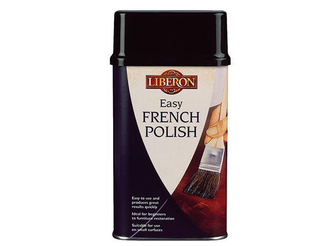 Liberon Easy French Polish Clear 250ml LIBFPE250