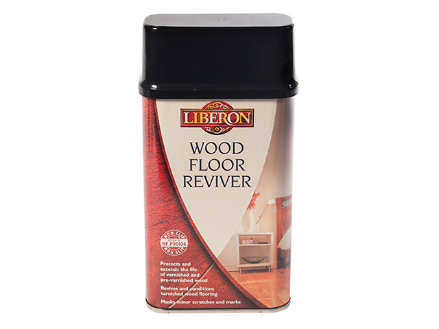 Liberon Wood Floor Reviver 500ml LIBWFR500