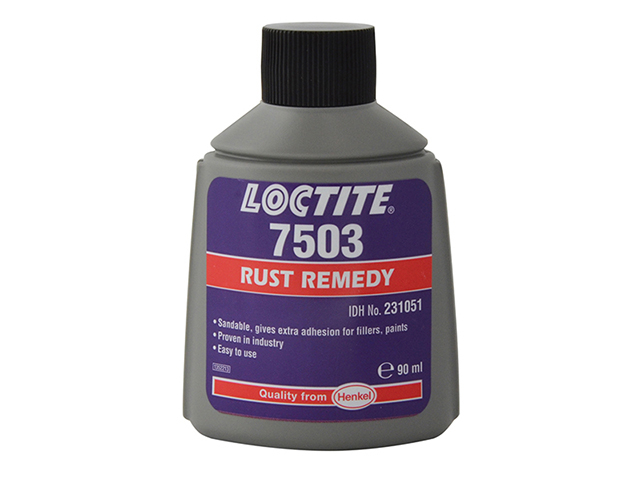 Loctite 7503 Rust Remedy 90ml LOCRR