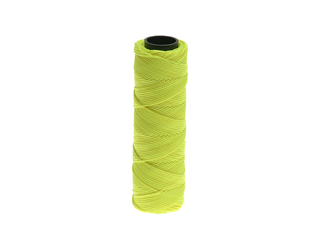 Marshalltown M632 Masons Line 76.2m (250ft) Fluorescent Yellow M/TM632