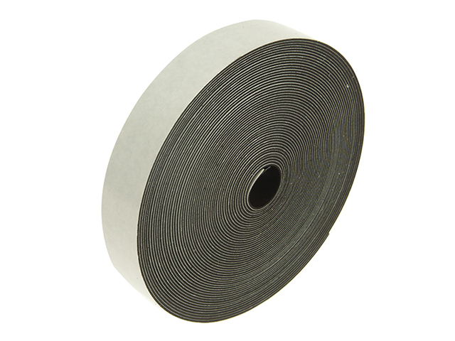 E-Magnets 661 Flexible Magnetic Tape 12.5mm x 10m MAG661