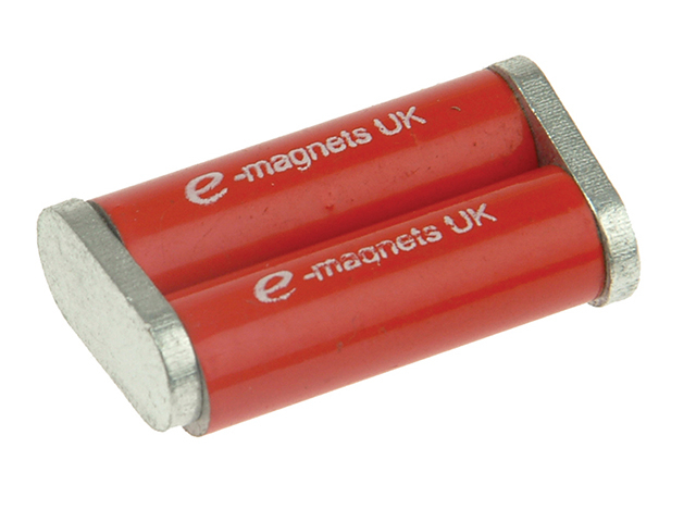 E-Magnets 805 Bar Magnet 20mm x 6mm Diameter MAG805
