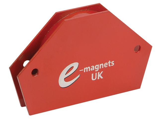 E-Magnets 951 Weld Clamp Magnet 100 x 65 x 12mm MAG951