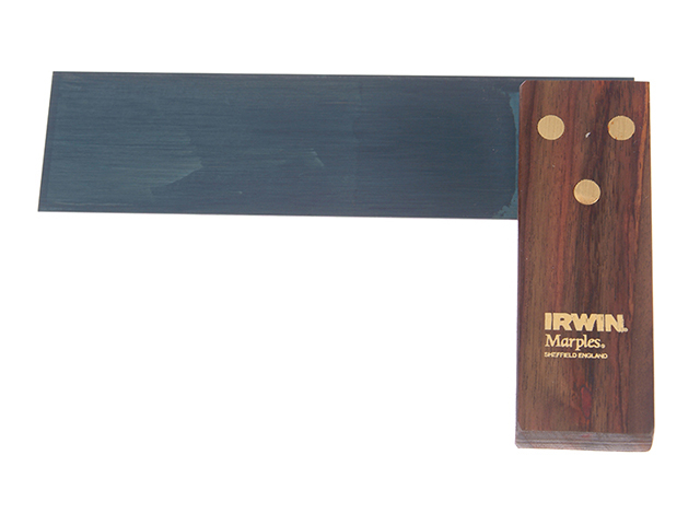 IRWIN® Marples® MR2208 Try Square 225mm (8.3/4in) MAR22089