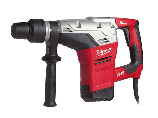 Milwaukee Power Tools Kango 540S SDS Max Combination Breaking Hammer 1100W 110V MILKAN540SL