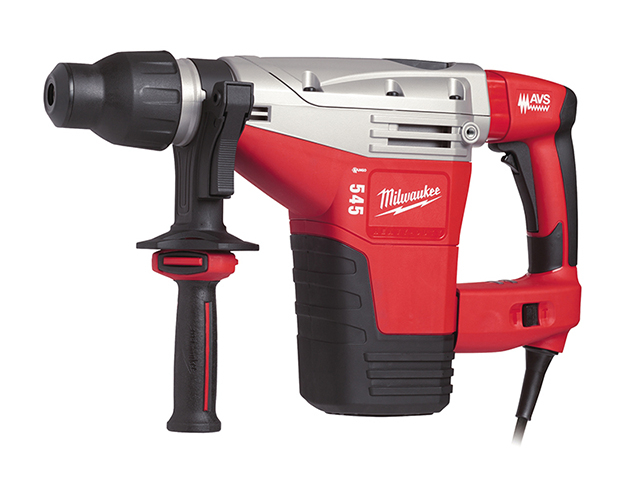 Milwaukee Power Tools Kango 545S SDS Max Combination Breaking Hammer 1300W 110V MILKAN545SL