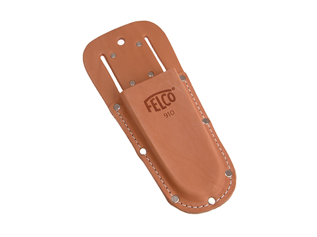 Miscellaneous F910 Leather Holster for Secateurs MISF910