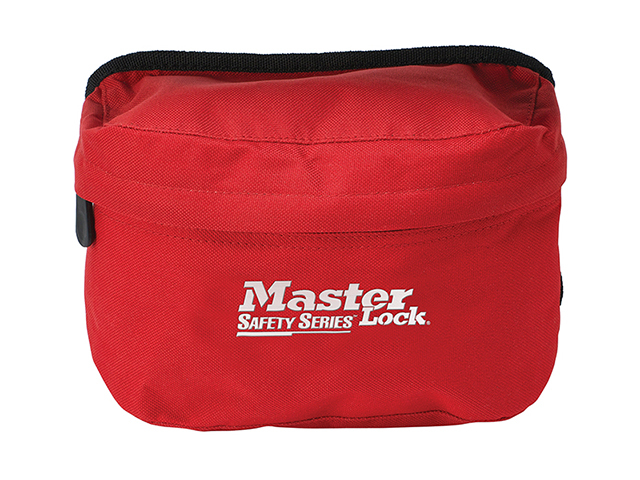 Master Lock S1010 Lockout Compact Pouch Only MLKS1010
