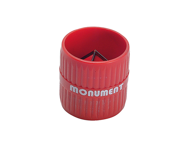 Monument 365F Internal / External Pipe End Deburrer up to 35mm MON365