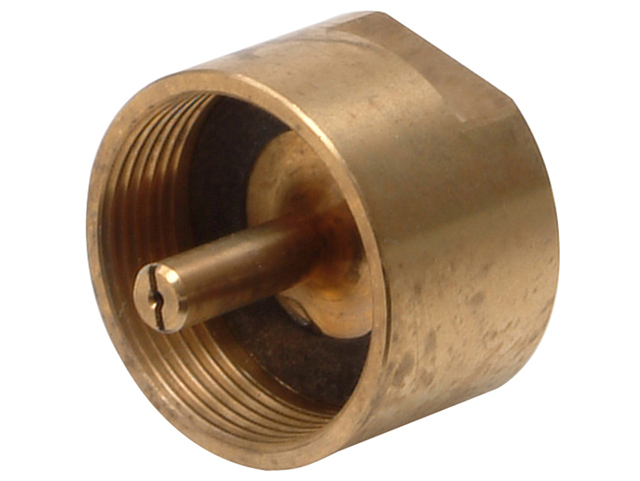 Monument 437A Adaptor 1in Propane / MAPP® To 7/16in MON437