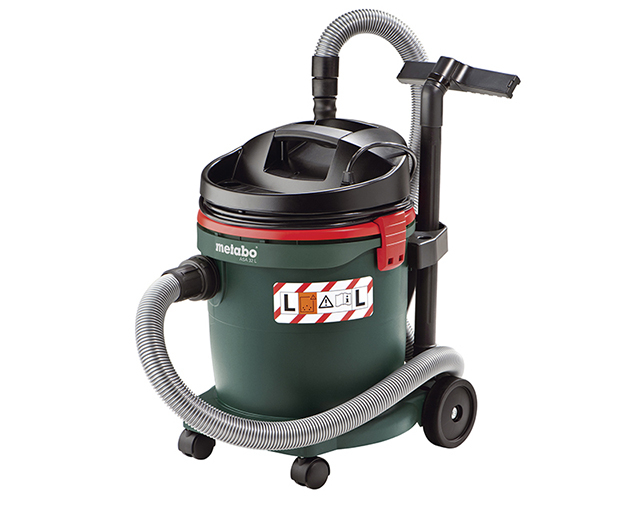 Metabo ASA32L All Purpose Vacuum 1200W 240V MPTASA32