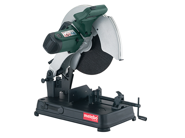 Metabo CS23355 Metal Cut Off Saw 355mm 1600W 110V MPTCS23355L