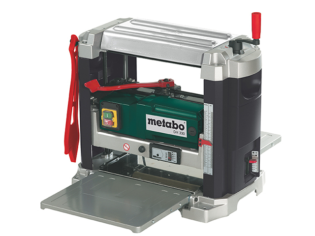 Metabo DH330 Bench Top Planer 1800W 240V MPTDH330